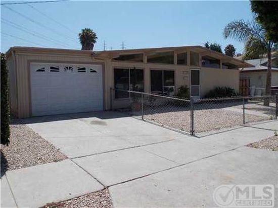 3427 Las Vegas Dr, Oceanside, CA 92054