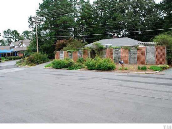 1 Bypass Ln, Chapel Hill, NC 27517