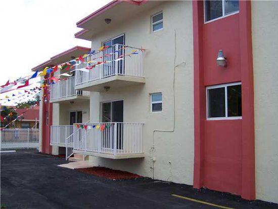 204 NW 10th Ave APT 4, Miami, FL 33128