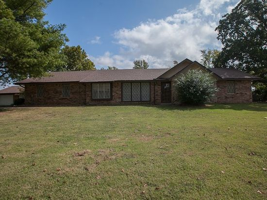13415 S 275th East Ave, Coweta, OK 74429