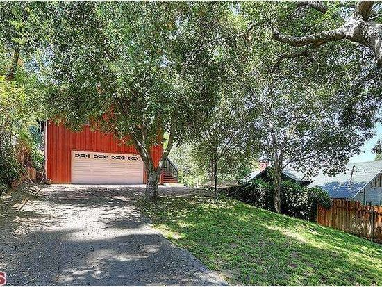 1219 Wildwood Dr, Eagle Rock, CA 90041