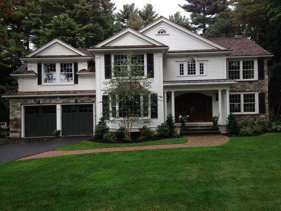 204 Grove St, Wellesley, MA 02482
