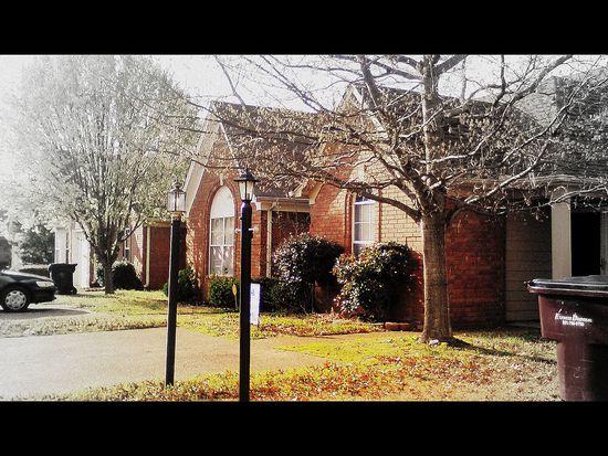 7786 Shadowland Dr, Memphis, TN 38125