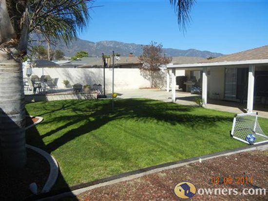 7054 Filkins Ave, Rancho Cucamonga, CA 91701
