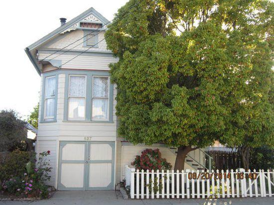 827 Pine St, Santa Cruz, CA 95062