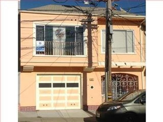 97 Teresa St, Daly City, CA 94014