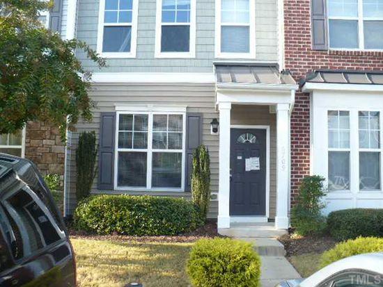 6709 Morgantown St, Raleigh, NC 27616