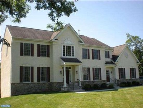 7 Street Rd, Newtown Square, PA 19073