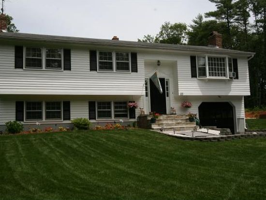 23 Pettingale Rd, Amherst, NH 03031