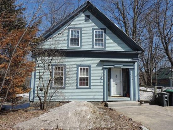 116 S Main St, Franklin, NH 03235