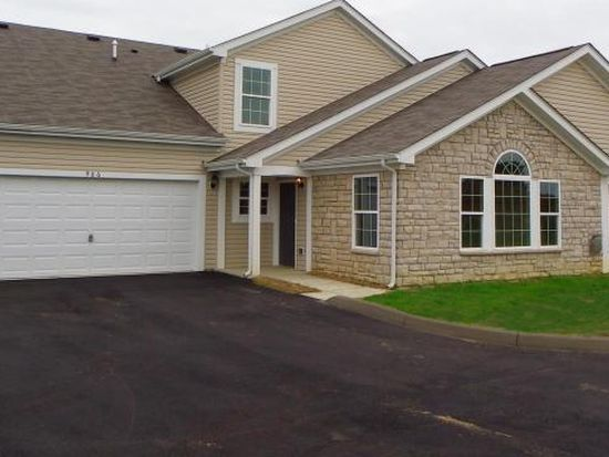 966 Governors Cir, Lancaster, OH 43130