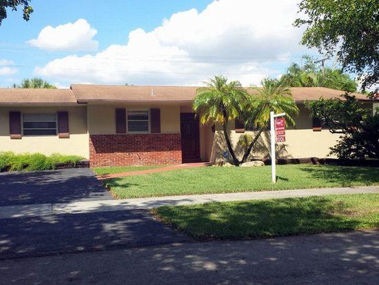 9381 SW 55th St, Miami, FL 33165