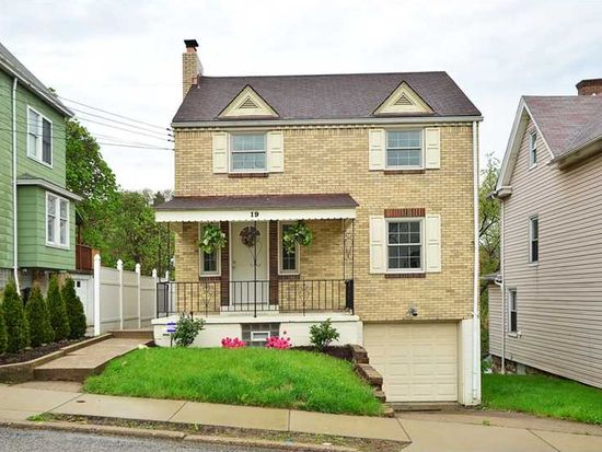 19 E Forest Ave, Pittsburgh, PA 15202