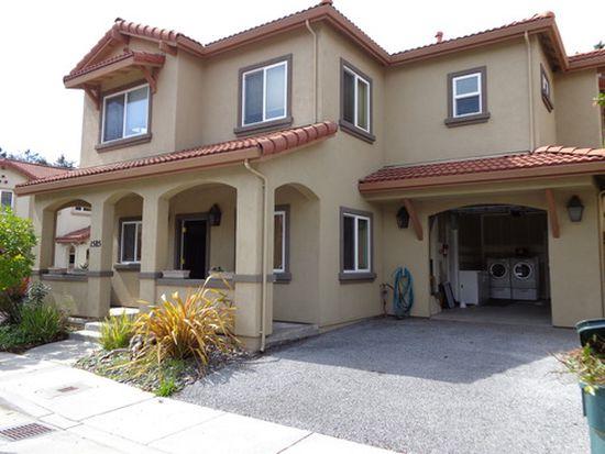 1585 Heritage Ln, Santa Cruz, CA 95062