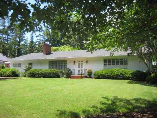 1293 Brentwood Dr, Spartanburg, SC 29302
