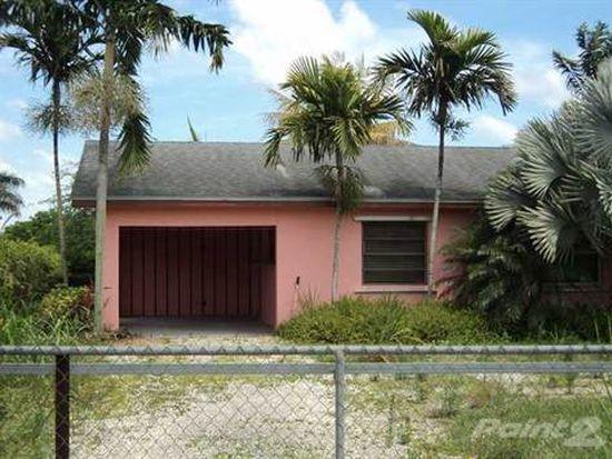 22301 SW 133rd Ave, Miami, FL 33170