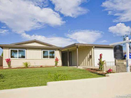 3756 Rosa Linda St, San Diego, CA 92154