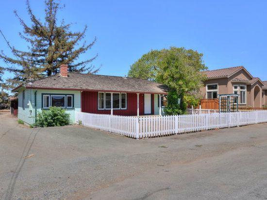 1365 Juanita Way, Campbell, CA 95008