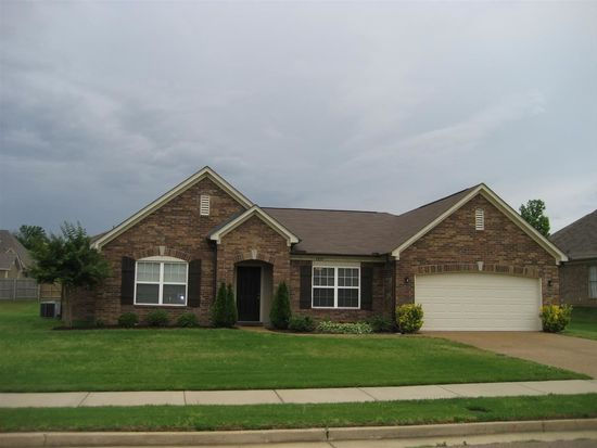 6833 Beagle Ln, Arlington, TN 38002