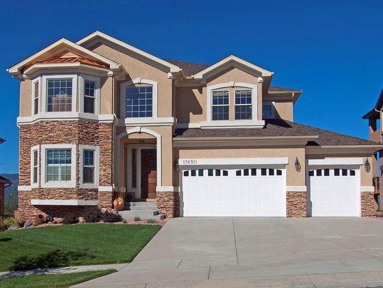 13650 Northgate Estates Dr, Colorado Springs, CO 80921