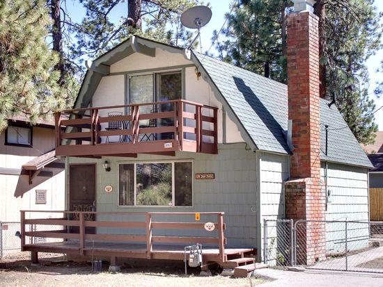 39957 Forest Rd, Big Bear Lake, CA 92315