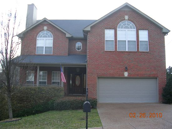 7217 Sugarloaf Dr, Nashville, TN 37211