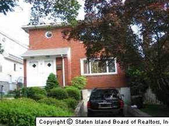 8 Sunnyside Ter, Staten Island, NY 10301