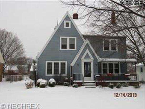 16559 Webster Rd, Cleveland, OH 44130