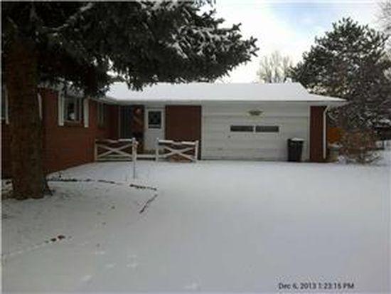 2721 S Fenton St, Denver, CO 80227