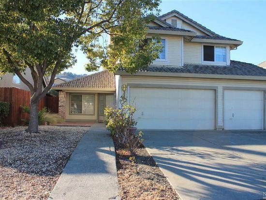 225 Sunridge Way, Vacaville, CA 95688
