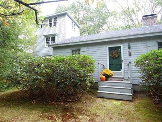 144 Horseneck Rd, Dartmouth, MA 02748