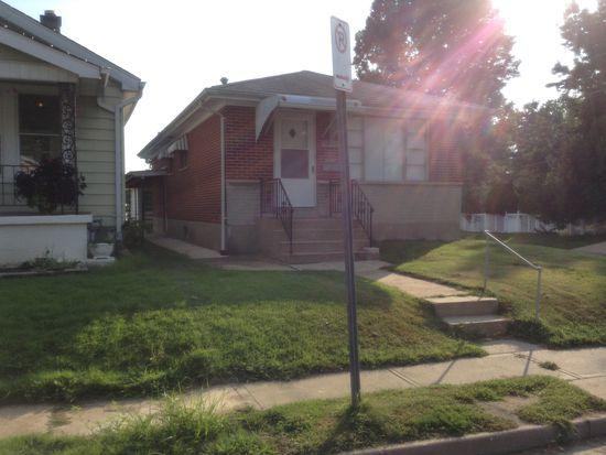3732 Viking Ave, Saint Louis, MO 63125
