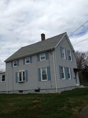 657 Hathaway Rd, New Bedford, MA 02740