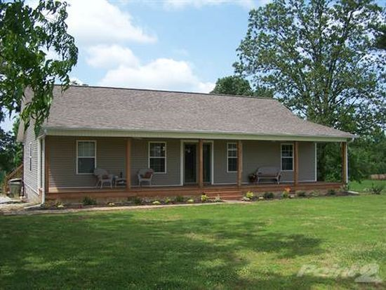 1400 County Road 742, Dumas, MS 38625