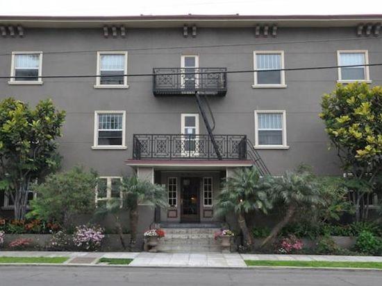 237 Spruce St APT 1, San Diego, CA 92103