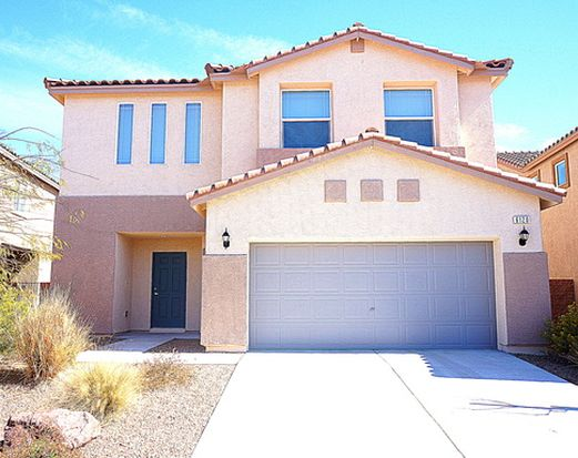 6120 Paddleboat St, North Las Vegas, NV 89031