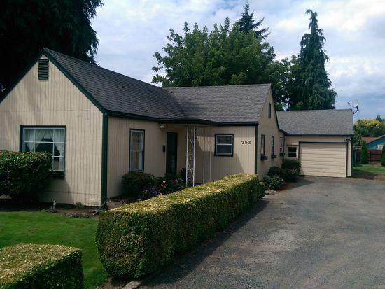 352 N Bertelsen Rd, Eugene, OR 97402