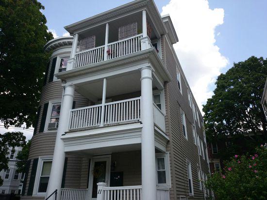 11 Myrick St, Boston, MA 02134