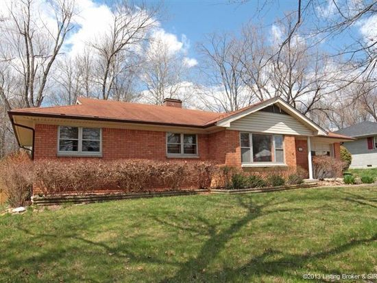 207 Mcconnell Dr, New Albany, IN 47150