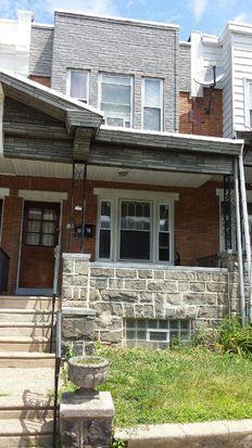 413 W Fisher Ave, Philadelphia, PA 19120
