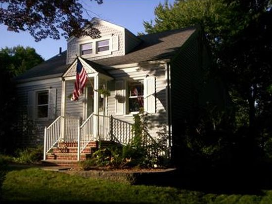 12 Frederick Pl, Cedar Knolls, NJ 07927