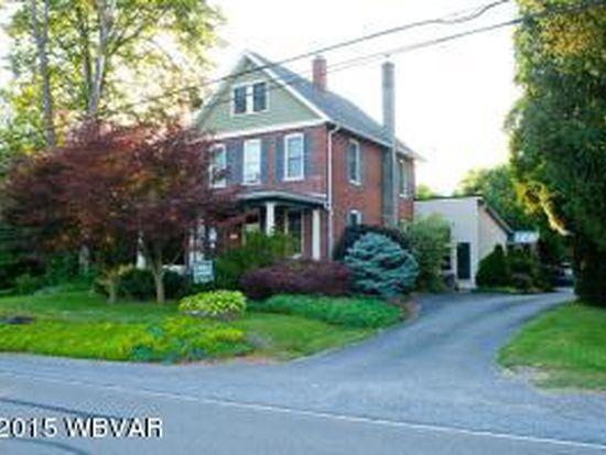861 E Penn St, Muncy, PA 17756