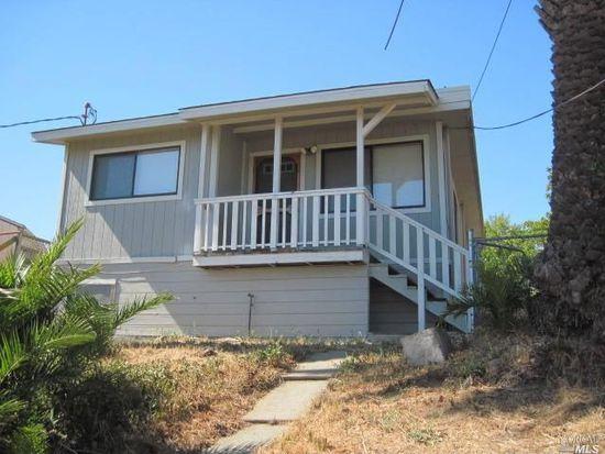 404 Hichborn St, Vallejo, CA 94590
