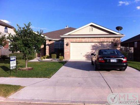 2616 Cloverbrook Ln, Schertz, TX 78108