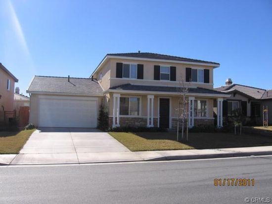 1575 Leland St, Beaumont, CA 92223