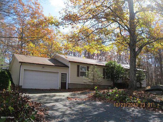 114 Cranberry Ridge Dr, Milford, PA 18337