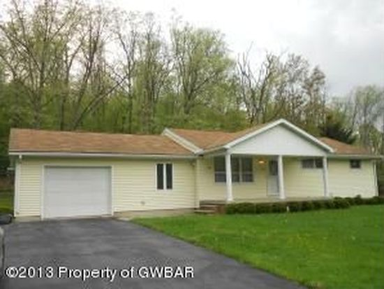 191 Westminster Rd, Wilkes Barre, PA 18702