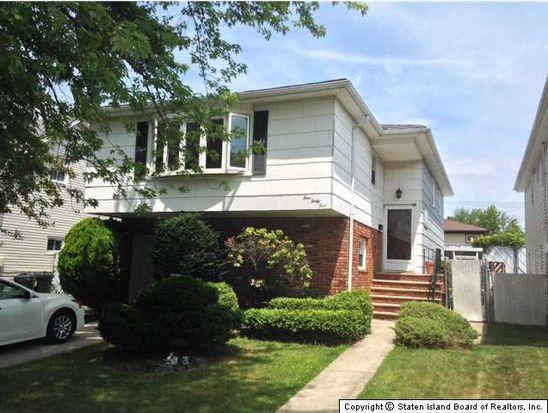 445 Albourne Ave, Staten Island, NY 10309