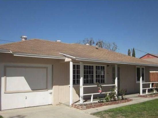 11913 Bombardier Ave, Norwalk, CA 90650