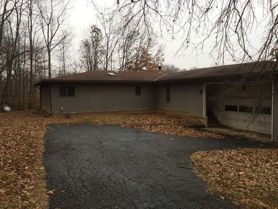 1283 Kreigh Ln, Knoxville, IL 61448